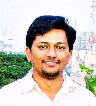 Vijay shinde