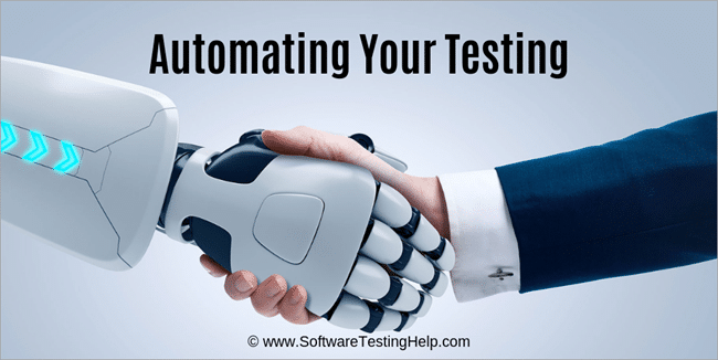 Automating Your Testing