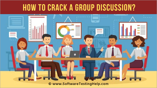 Group Discussion Tips Topics And Rules How To Crack A Gd
