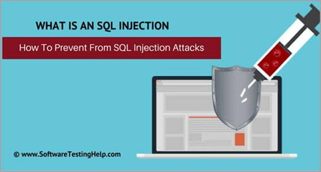 SQL Injection Attach Example and Prevention