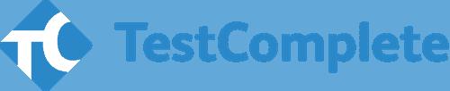 TestComplete Logo new