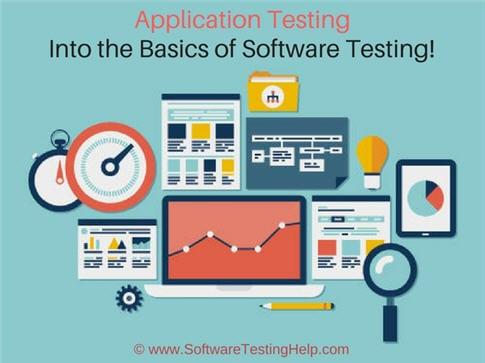 Application Testing1