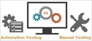 Manual vs Automation
