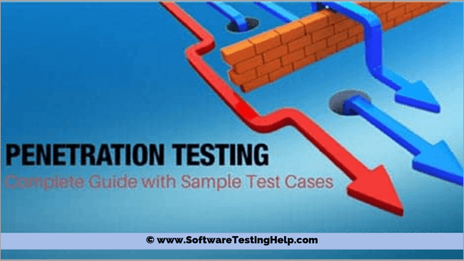 Complete Penetration Testing Guide