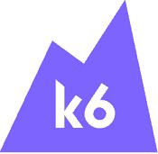 Logo - k6