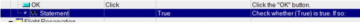 QTP Conditional statements if then