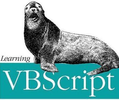 VB Script tutorials