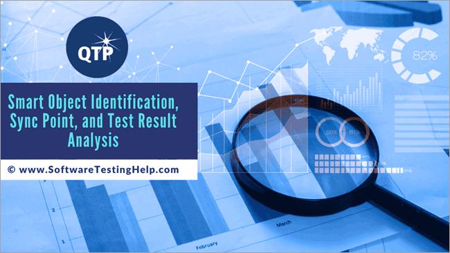 QTP Test Result Analysis