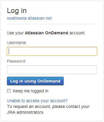 Atlassian JIRA 1
