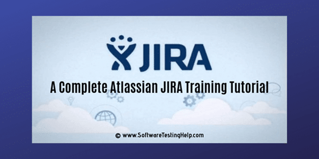 Atlassian JIRA Training Tutorial