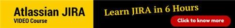 Atlassian JIRA video course