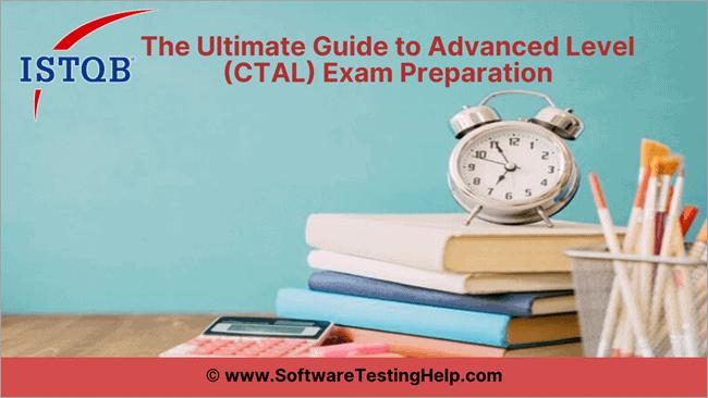 ISTQB Advanced Level Preparation