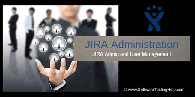 JIRA Administration