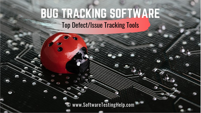 Bug Tracking Software