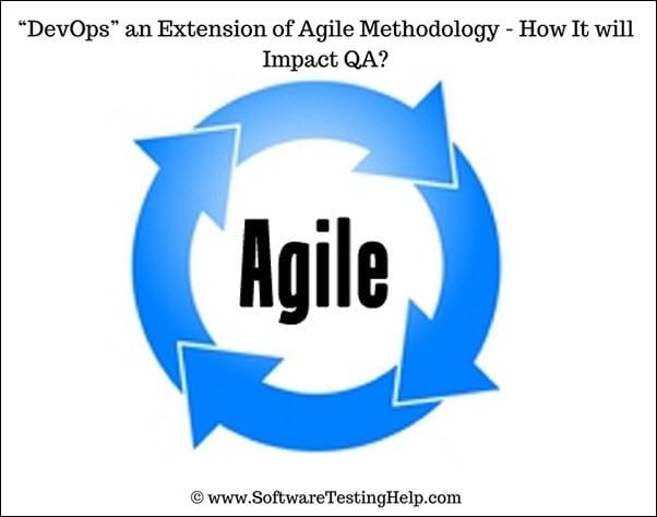 DevOps an Extension of Agile