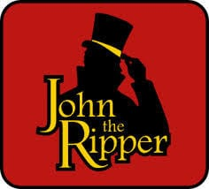 John The Ripper logo