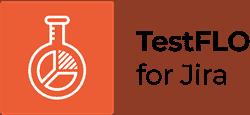 TestFLO logo