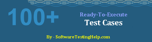 ready test cases