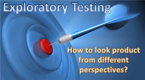 exploratory testing