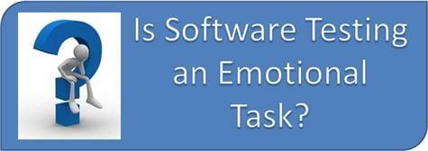 Software testing task
