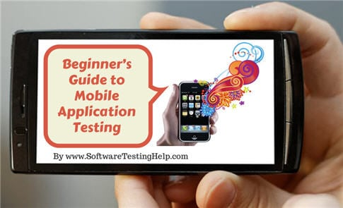 Mobile App Testing Tutorials (A Complete Guide with 30+