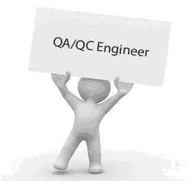 Difference between quality assurance and quality control 1