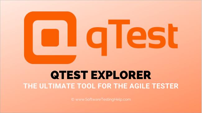 QTest EXplorer