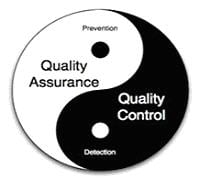 quality assurance vs quality control what is the difference