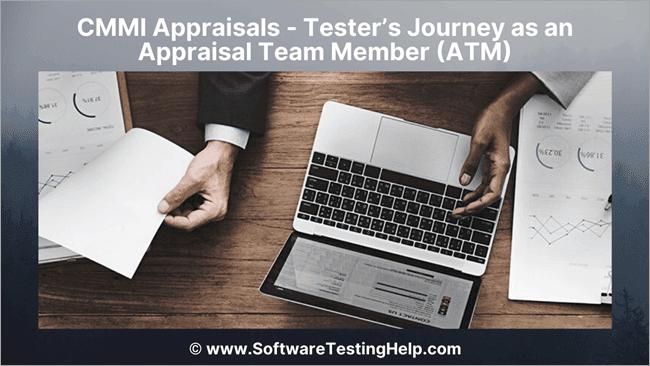 CMMI Appraisals