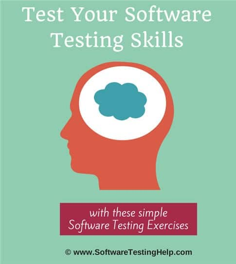 test your software testing skills