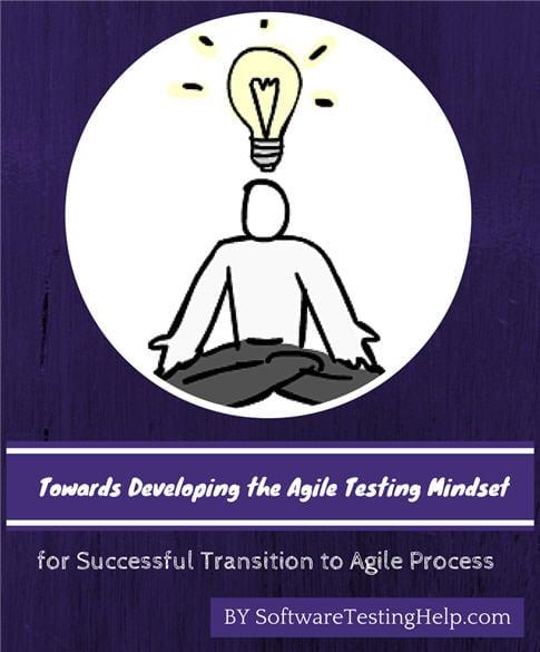 agile testing mindset