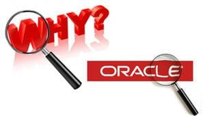 Oracle database testing 2