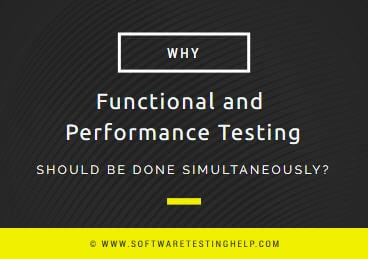functional performance testing 5