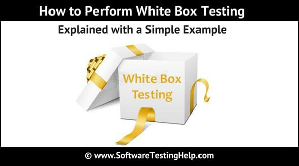 whitebox and blackbox testing with example pdf