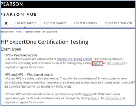 Guide to QTP Certification(6)