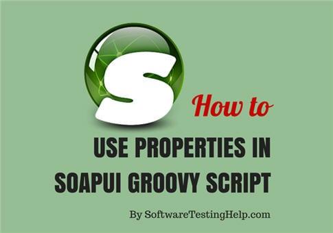 Properties in SoapUI
