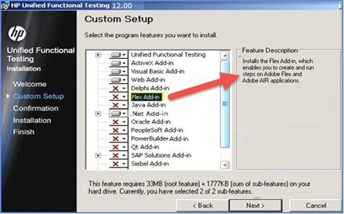 UFT An advance version of QTP(7)