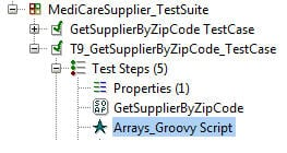 CONDITIONAL STATEMENTS IN GROOVY 10