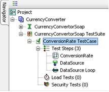 Data Driven Testing 3