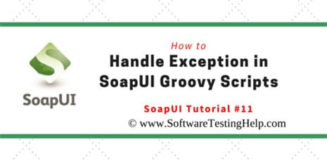 Exception handling in Groovy script