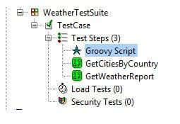 Methods in SoapUI 1