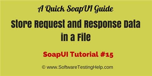 soapui tutorial 15