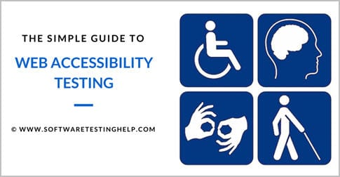 web accessibility testing guide