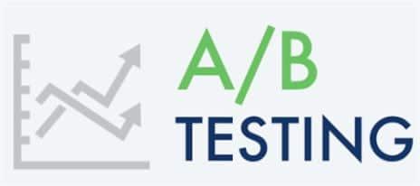 AB testing 1