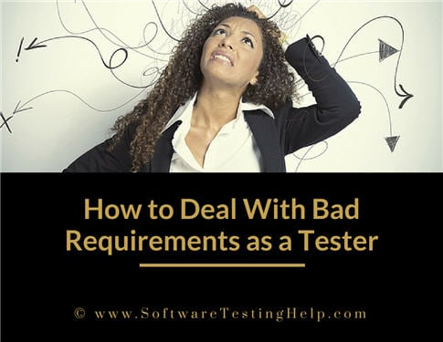 bad requirements