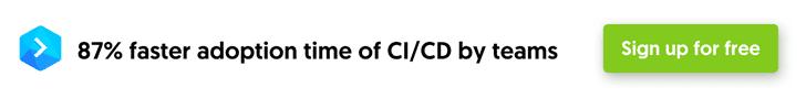 Buddy CI CD Tool