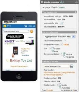 Mobile Emulators 2