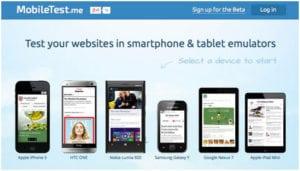Mobile Emulators 6