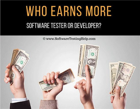 qa testers salary