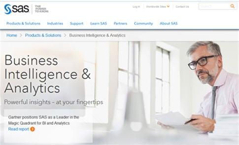 Business Intelligence Tools 1